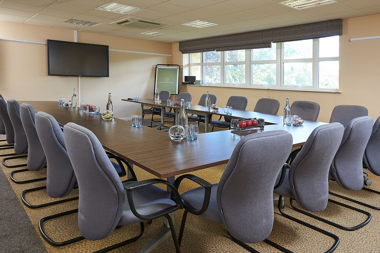 Meeting Rooms Swindon