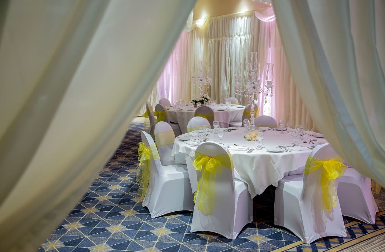 wedding venue Swindon