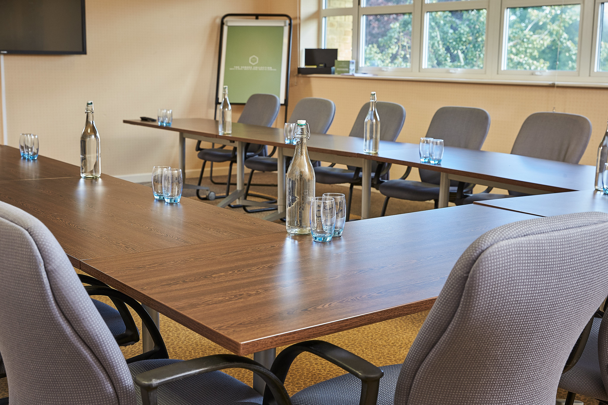 meeting rooms packages in swindon