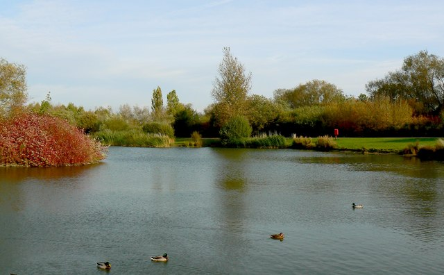Mouldon Hill Country Park