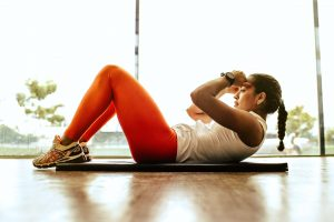 things to do while in isolation home workout
