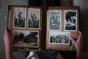 things to do while in isolation family ancestors